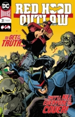Red Hood and the Outlaws vol 2 # 31