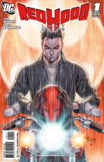 Red Hood: Lost Days # 1