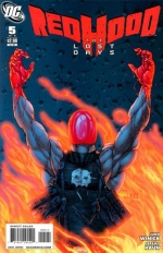 Red Hood: Lost Days # 5