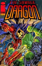 Savage Dragon vol 2 # 7