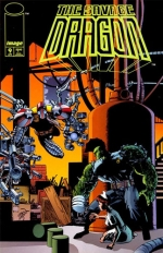 Savage Dragon vol 2 # 9