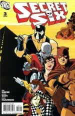 Secret Six vol 3 # 3