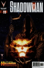 Shadowman vol 4 # 11