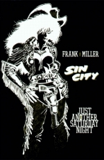 Sin City: Just Another Saturday Night # 1