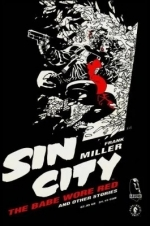 Sin City: The Babe Wore Red and Other Stories  # 1