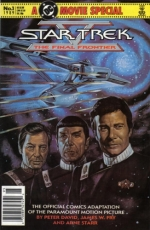 Star Trek Movie Special [1989] # 1