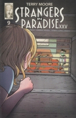 Strangers in paradise XXV # 9