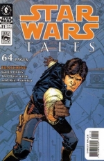 Star Wars Tales # 11