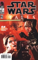 Star Wars Tales # 15