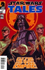 Star Wars Tales # 21