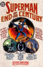 Superman End of the Century # 1