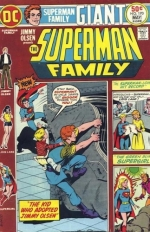 The Superman Family # 170