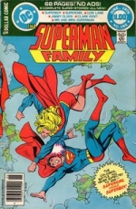 The Superman Family # 195