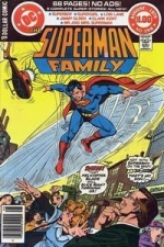 The Superman Family # 196