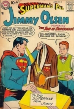 Superman's Pal Jimmy Olsen vol 1 # 30