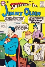 Superman's Pal Jimmy Olsen vol 1 # 35