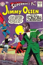 Superman's Pal Jimmy Olsen vol 1 # 44