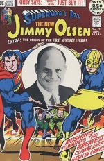 Superman's Pal Jimmy Olsen vol 1 # 141