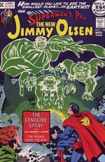 Superman's Pal Jimmy Olsen vol 1 # 143