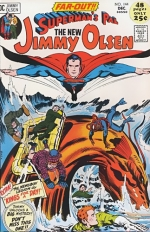 Superman's Pal Jimmy Olsen vol 1 # 144
