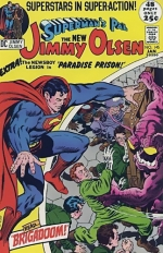 Superman's Pal Jimmy Olsen vol 1 # 145