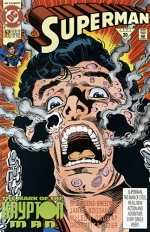 Superman vol 2 # 57