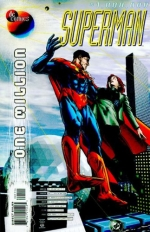 Superman vol 2 # 1000000