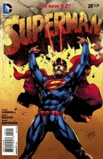 Superman vol 3 # 28