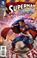 Superman vol 3 # 29