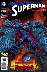 Superman vol 3 # 30