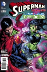 Superman vol 3 # 31