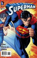 Superman vol 3 # 32