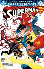 Superman vol 4 # 4