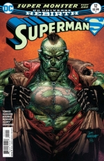 Superman vol 4 # 12