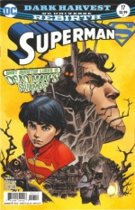 Superman vol 4 # 17
