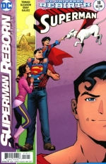 Superman vol 4 # 18