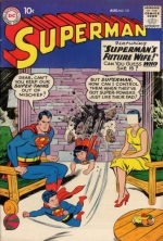 Superman vol 1 # 131