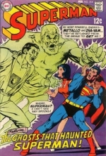 Superman vol 1 # 214