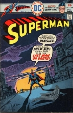 Superman vol 1 # 294