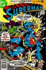 Superman vol 1 # 315