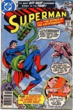 Superman vol 1 # 328