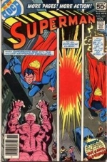 Superman vol 1 # 329