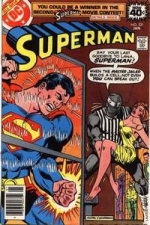 Superman vol 1 # 331