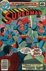 Superman vol 1 # 332
