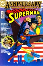Superman vol 1 # 400
