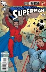 Superman vol 1 # 696