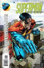 Superman: The Man of Steel # 1000000