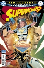 Superwoman # 10
