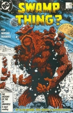 Swamp Thing vol 2 # 57