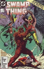 Swamp Thing vol 2 # 58